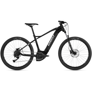 "GHOST HYBRIDE HTX 2.7+ 27,5+"" Electric MTB Black 2020"
